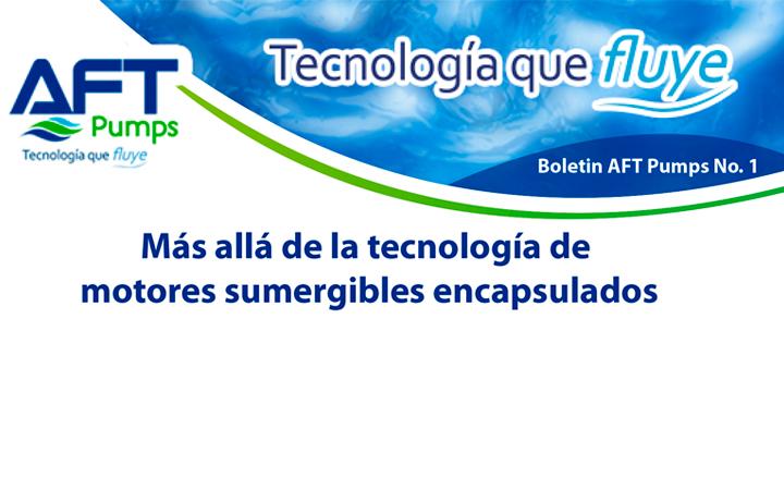 AFT Pumps Newsletter